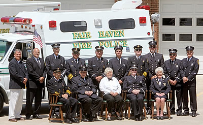 Fair Haven Fire Police