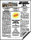 FHFD Newsletters